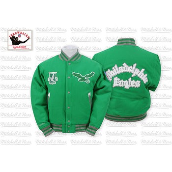 Mitchell & Ness Philadelphia Eagles