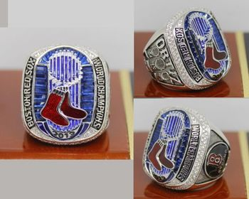 2013 MLB Championship Rings Boston Red Sox World Series Ring