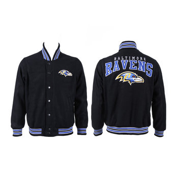 2015 Baltimore ravens jacket