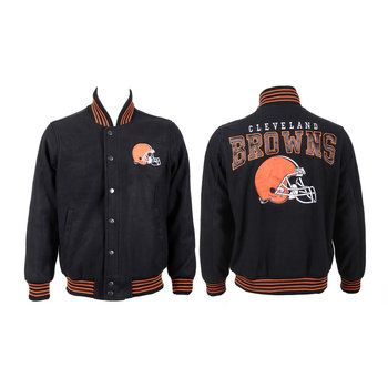 2015 Cleveland Browns jacket