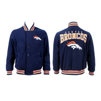 2015 Denver Broncos jacket