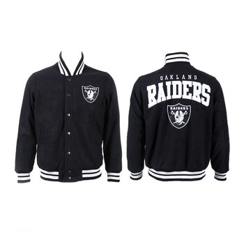 2015 Oakland Raiders jacket