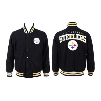 2015 Pittsburgh Steelers jacket