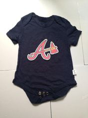 Atlanta Braves MLB Kids Newborn&Infant Gear