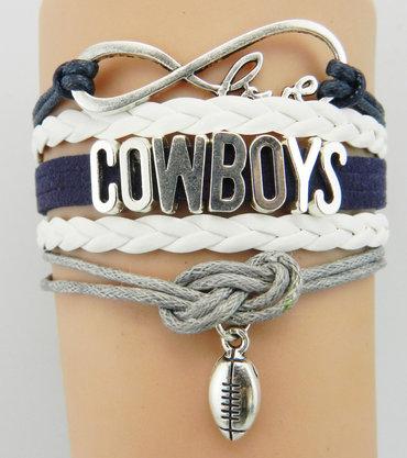 Dallas Cowboys Bracelet 2