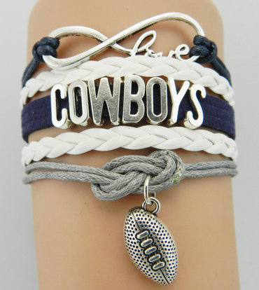 Dallas Cowboys Bracelet 4