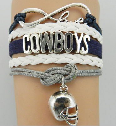 Dallas Cowboys Bracelet 6