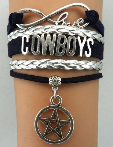 Dallas Cowboys Bracelet 7