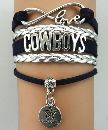 Dallas Cowboys Bracelet 8