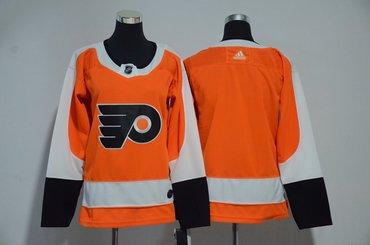 Flyers Blank Orange Women Adidas Jersey