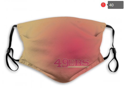Mask with Filter Double Protection PM2.5 (63)