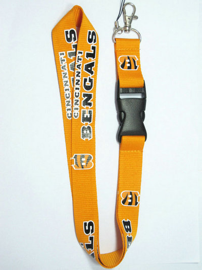 NFL Bengals Key Chains