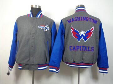 NHL Jacket-001