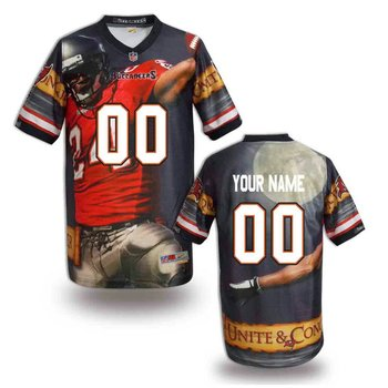 New Tampa Bay Buccaneers Customized Jersey-01 (1)