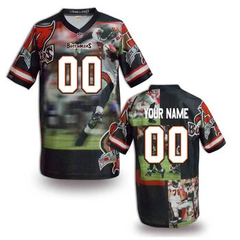 New Tampa Bay Buccaneers Customized Jersey-01 (2)