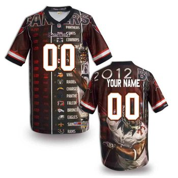 New Tampa Bay Buccaneers Customized Jersey-01 (3)