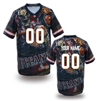New Tampa Bay Buccaneers Customized Jersey-02