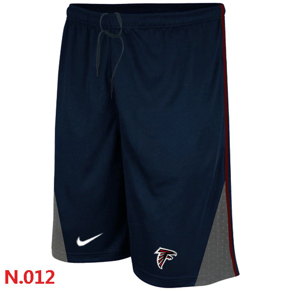 Nike NFL Atlanta Falcons Classic Shorts Dark blue