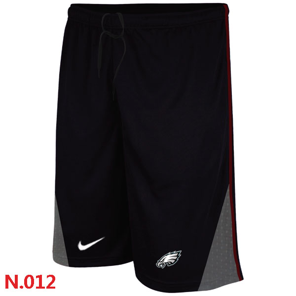 Nike NFL Philadelphia Eagles Classic Shorts Black