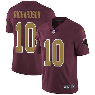 Nike Redskins #10 Paul Richardson Burgundy Red Alternate Men's Stitched NFL Vapor Untouchable Limited Jersey