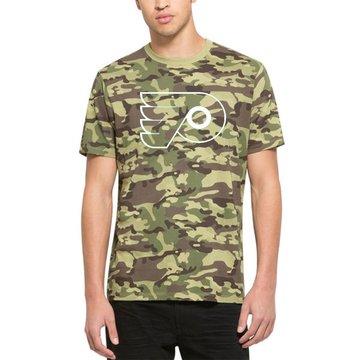 Philadelphia Flyers '47 Alpha T-Shirt Camo