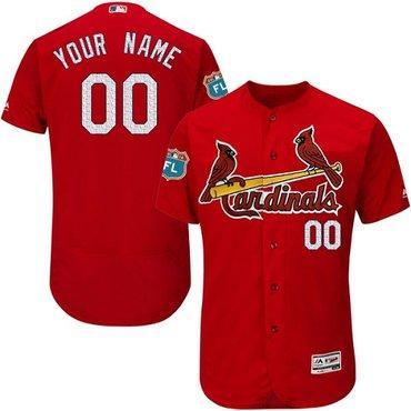 St. Louis Cardinals 2017 Spring Training Flexbase Jersey