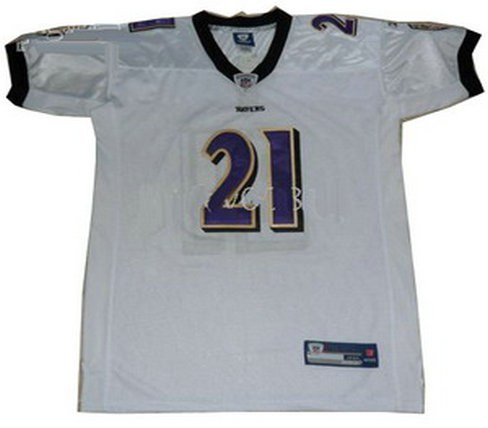 baltimore ravens 21 lardarius webb authentic white