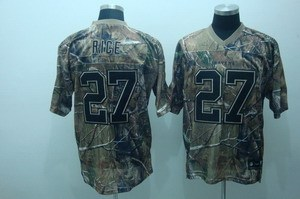 baltimore ravens 27 ray rice camo realtree jerseys