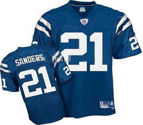 indianapolis colts bob sanders 21 blue youth jerseys