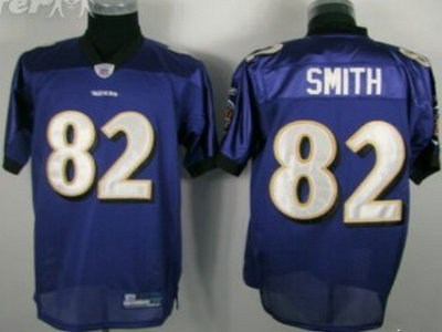 youth baltimore ravens 82 torrey smith purple jersey