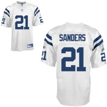 youth indianapolis colts 21 bob sanders white jerseys
