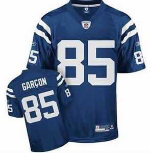 youth indianapolis colts 85 pierre garcon jersey team color